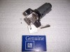 IGNITION SWITCH & KEYS CHROME W BOLT GM